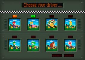 Mario Kart by fellipenunes