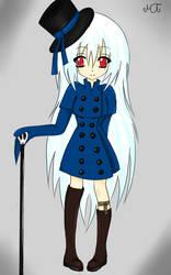 Alice by Pandorex