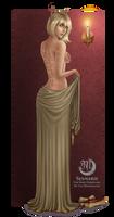 C: Sennaris by The-Moonbound