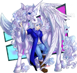 :com: - Takes two to tango by Dogi-Crimson