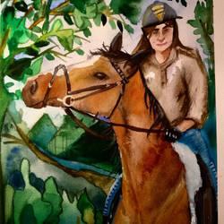 Rider by Venorra
