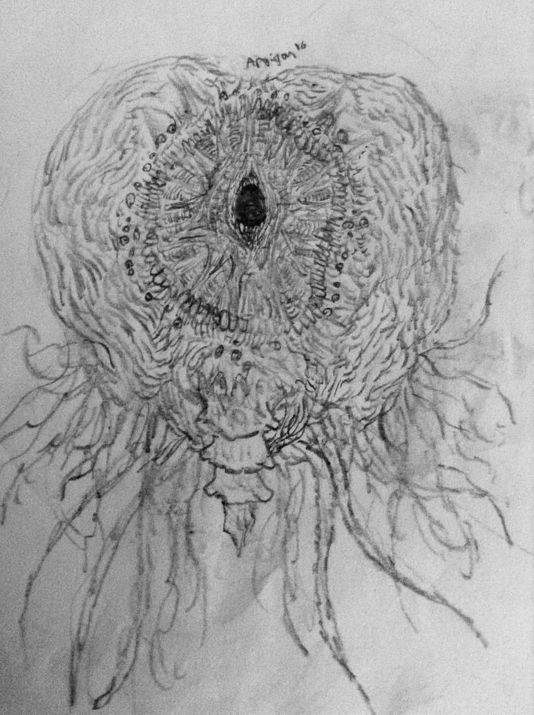 Terraria Brain Of Cthulhu By Apgigan On Deviantart
