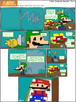 Apple Foops by Mariobro64