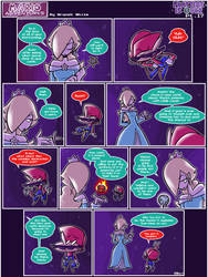 MA 'Playtime is Over' Pt.17 by Mariobro64
