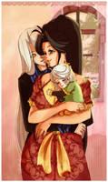 I Love you by Reresita