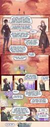 Xoran: Standard Mission 56 page 1/4 by Fainimen
