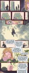 Xoran: Standard Mission 56 page 2/4 by Fainimen