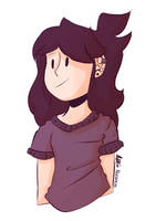 JaidenAnimations Redraw by Nucroese