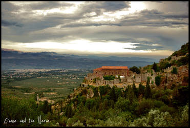 Mystras by Eivone-and-the-Noose