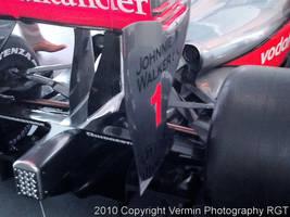 Formula 1 Mclaren VIP 2 by VerminGTi