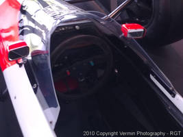 Formula 1 Mclaren VIP 3 by VerminGTi