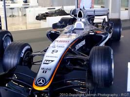 Formula 1 Mclaren VIP 4 by VerminGTi