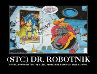 Robotnik Meme by TheEpicBigMac