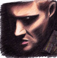 Supernatural - Dean like 6 by kelly42fox
