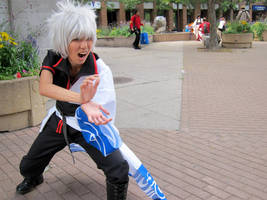 Gintama: Kamehameha by awkward-alliance