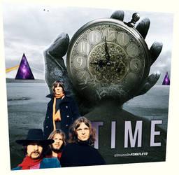 Pink Floyd Time by elmurodepinkfloyd