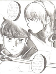 Pit X Ike Fairytale Part 16 by Rinkulover4ever50592