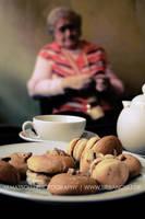 Grandmothers Cookies by Finvara