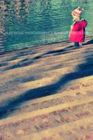 The Lake by Finvara