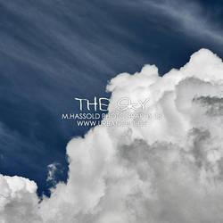 the sky by Finvara