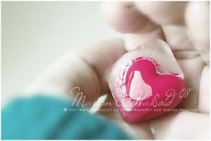 Melt my Heart II by Finvara