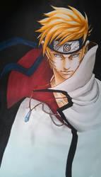 Naruto Uzumaki by ViViD-Serenity