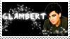 Glambert Stamp by whitephoenix82