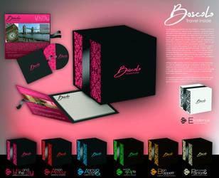 Luxury Inside for Boscolo I by ideareattiva