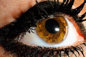 Eye macro by ideareattiva