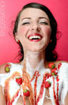 2013 Glamour calendar - Strawberry by ideareattiva