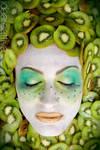 2013 Glamour Calendar: Kiwi by ideareattiva