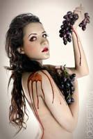 2013 Glamour Calendar: Grape by ideareattiva