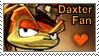 Daxter Fan by DeadCatStamps