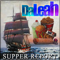 SupperReportSupper-Cruise by DaLeahWeathers