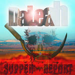 DaLeah Supper Report Revelation Graphic by DaLeahWeathers