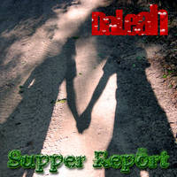 DaLeah Supper Report Shadows by DaLeahWeathers