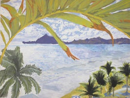 Tropics by SilentOffice