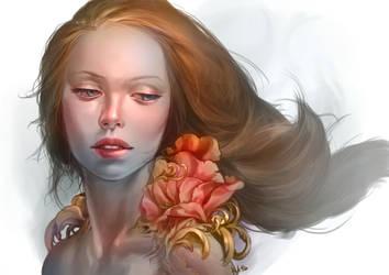 Rosemary by SavilleHyde