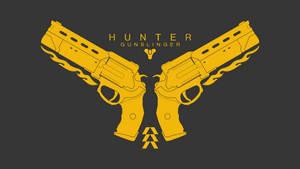 Destiny - Gunslinger by MorningWar