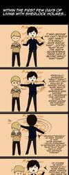 John learns... by lerysakon