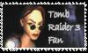 Tomb Raider 3 Stamp by jenniferlaura