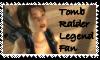 Tomb Raider Legend Stamp by jenniferlaura