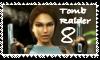 Tomb Raider Anniversary Stamp by jenniferlaura