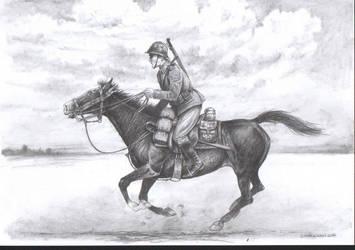 Ulan (September 1939 years) by matej16