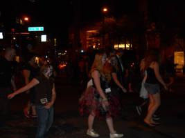 Phoenix Comic Con 2013 Undead by Katidid1992