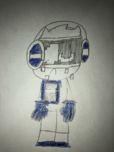 plushbot4080's Profile Picture