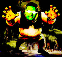 Ben Shrekpiro by xX-DrPlague-Xx