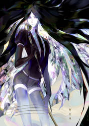 Bortz Diamond by Taro-K