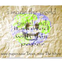 Save the world by navalatanjjnn