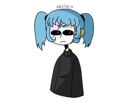 Sallyface (Finished) by YourFrenPastel